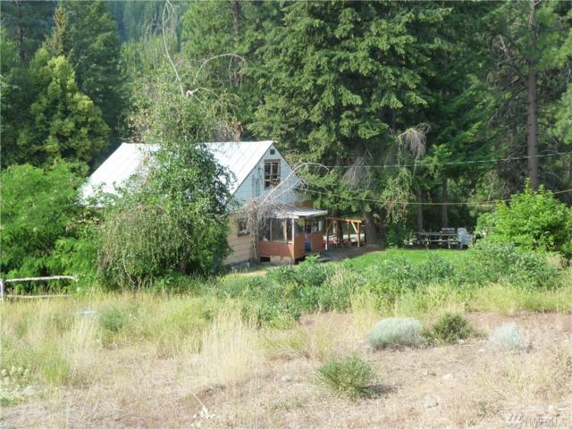 460 Twisp River Rd, Twisp, WA 98856 (#1335100) :: The Home Experience Group Powered by Keller Williams