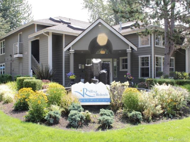 1808 S 284th Lane E-203, Federal Way, WA 98003 (#1335157) :: Homes on the Sound