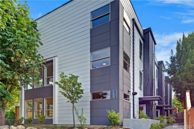 8644 Delridge Wy SW B, Seattle, WA 98106 (#1335170) :: Keller Williams - Shook Home Group