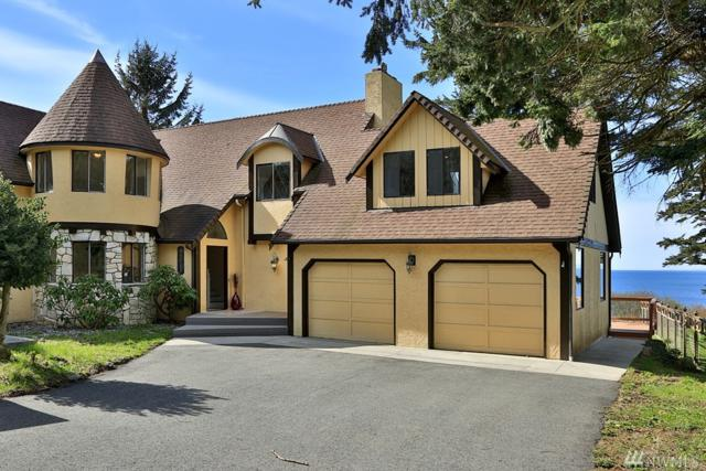 1399 W Beach Rd, Oak Harbor, WA 98227 (#1335178) :: Homes on the Sound