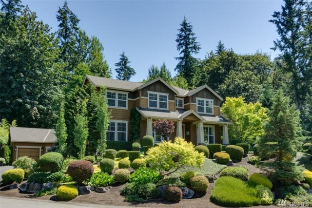 20331 74th Dr SE, Snohomish, WA 98296 (#1335234) :: Homes on the Sound
