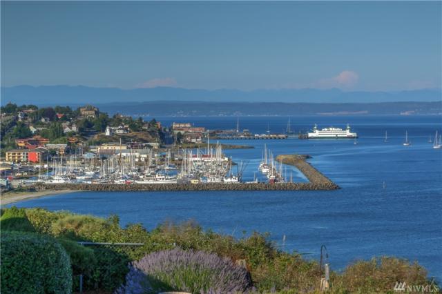 4 Kanu Dr, Port Townsend, WA 98368 (#1335252) :: Beach & Blvd Real Estate Group