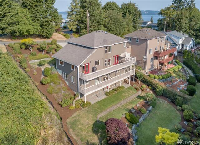 29826 9th Ave SW, Federal Way, WA 98023 (#1335309) :: Homes on the Sound