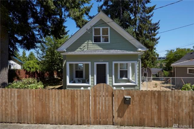 226 S Cambrian Ave, Bremerton, WA 98312 (#1335372) :: Homes on the Sound