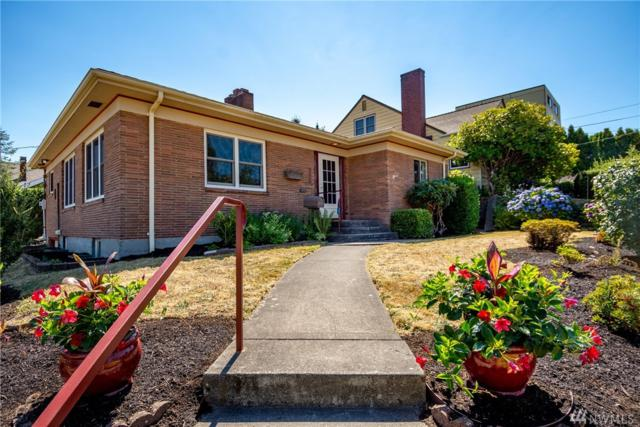 3003 NW 74th St, Seattle, WA 98117 (#1335410) :: The Vija Group - Keller Williams Realty
