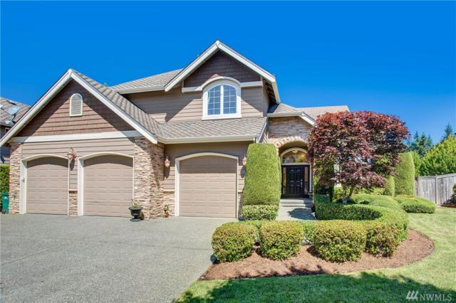 20530 NE 24th Place, Sammamish, WA 98074 (#1335497) :: The Vija Group - Keller Williams Realty