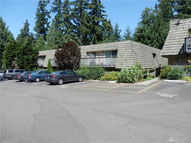 1420 153rd Ave NE #4608, Bellevue, WA 98007 (#1335543) :: The Vija Group - Keller Williams Realty
