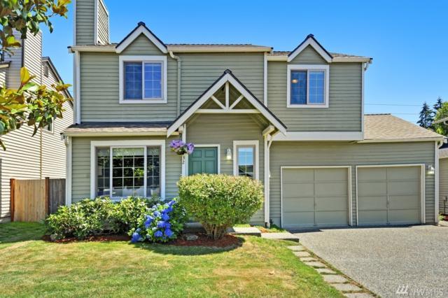 13432 135th Ave NE, Kirkland, WA 98034 (#1335566) :: The DiBello Real Estate Group