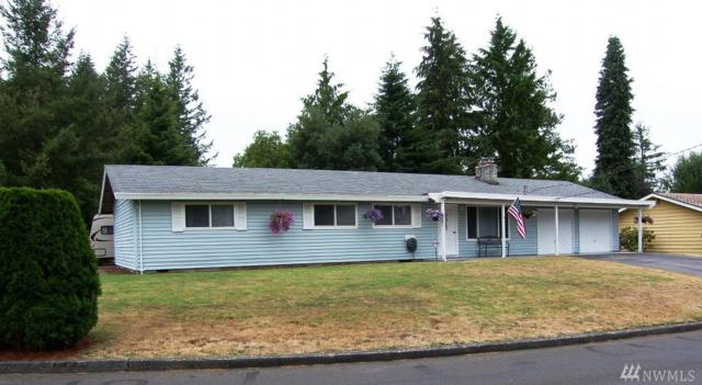 3317 Pine Tree Dr SE, Port Orchard, WA 98366 (#1335589) :: Homes on the Sound