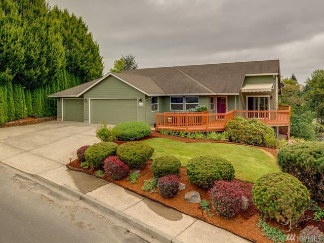 1225 E Reid Ct, La Center, WA 98629 (#1335654) :: Homes on the Sound