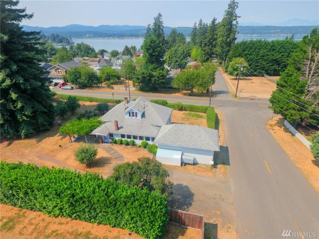 381 NW Nichols Ave, Bremerton, WA 98311 (#1335677) :: Better Homes and Gardens Real Estate McKenzie Group