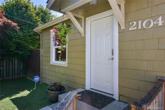 2104 Adams Ave, Everett, WA 98203 (#1335683) :: Canterwood Real Estate Team