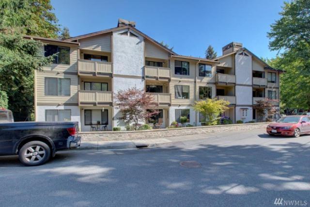 222 NE Dogwood St C202, Issaquah, WA 98027 (#1335750) :: Canterwood Real Estate Team