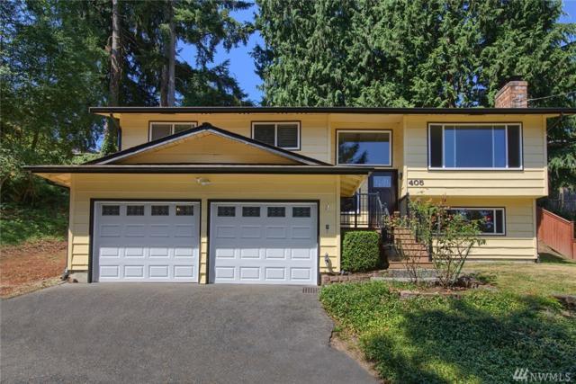 405 N 180th St, Shoreline, WA 98133 (#1335760) :: The DiBello Real Estate Group