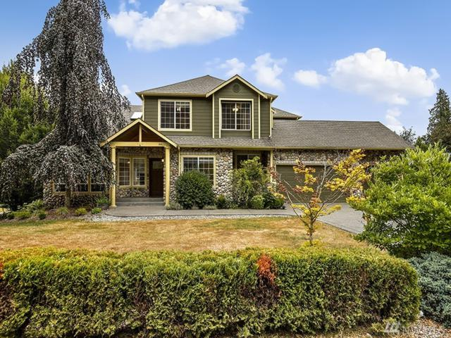 4411 115th Ave SE, Snohomish, WA 98290 (#1335797) :: Homes on the Sound
