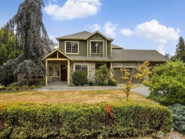 4411 115th Ave SE, Snohomish, WA 98290 (#1335797) :: The DiBello Real Estate Group