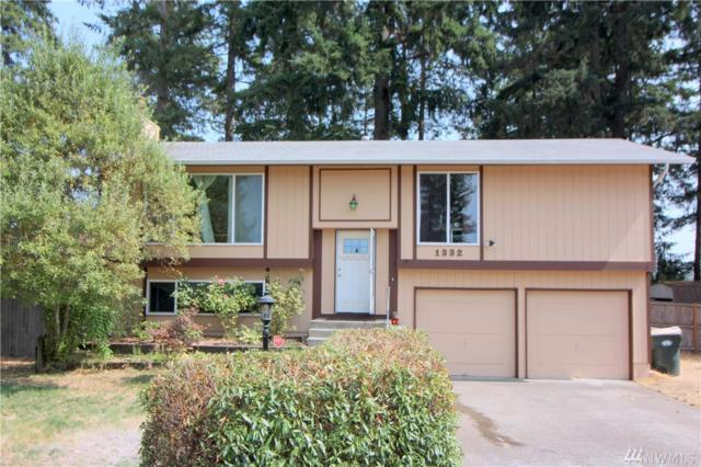 1332 Beverly Ct NE, Olympia, WA 98516 (#1335835) :: Beach & Blvd Real Estate Group