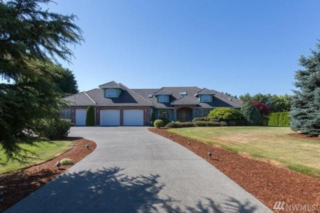 1900 Woodcock Rd, Sequim, WA 98382 (#1335844) :: Homes on the Sound