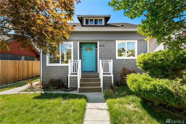 8123 49th Ave S, Seattle, WA 98118 (#1335893) :: Keller Williams - Shook Home Group