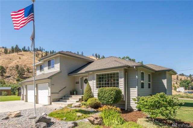 4060 Mission Creek Road, Cashmere, WA 98815 (#1335925) :: Canterwood Real Estate Team