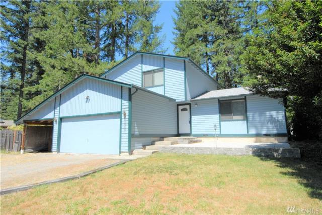 42900 SE 172nd Place, North Bend, WA 98045 (#1335950) :: Real Estate Solutions Group