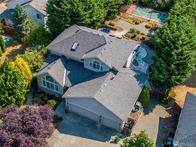 33016 47th Ave SW, Federal Way, WA 98023 (#1335993) :: Canterwood Real Estate Team