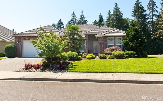6448 Turnberry Lane SE, Olympia, WA 98501 (#1336107) :: Homes on the Sound