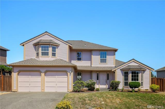 922 SW 346th St, Federal Way, WA 98023 (#1336125) :: The DiBello Real Estate Group