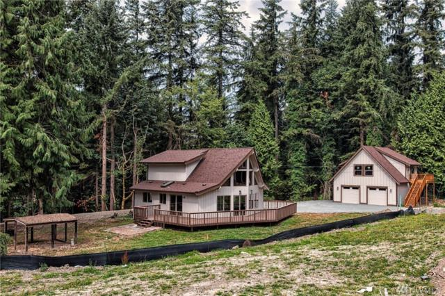 18304 James St, Snohomish, WA 98296 (#1336128) :: Homes on the Sound
