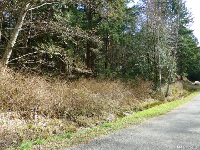 0 Xxx Holiday Hideway, Anacortes, WA 98221 (#1336151) :: Crutcher Dennis - My Puget Sound Homes