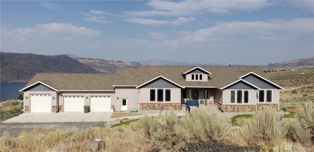 45760 Geostar Dr, Grand Coulee, WA 99133 (#1336251) :: Brandon Nelson Partners
