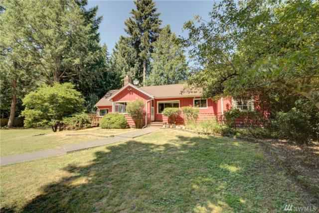 2312-2318 NE 125th St, Seattle, WA 98125 (#1336333) :: Homes on the Sound