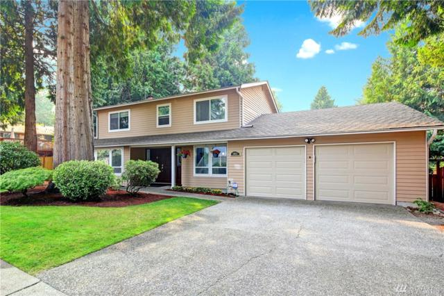 10825 NE 45th St, Kirkland, WA 98033 (#1336455) :: The DiBello Real Estate Group