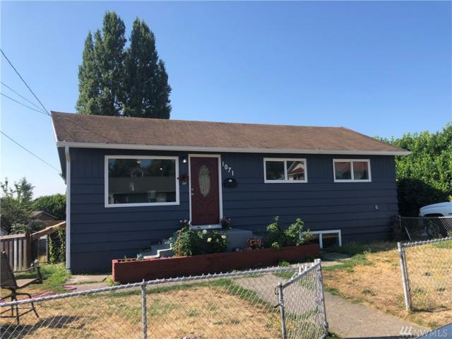 1071 Walnut St, Bremerton, WA 98310 (#1336479) :: Beach & Blvd Real Estate Group
