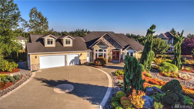 13417 SE 330th Place, Auburn, WA 98092 (#1336521) :: Homes on the Sound