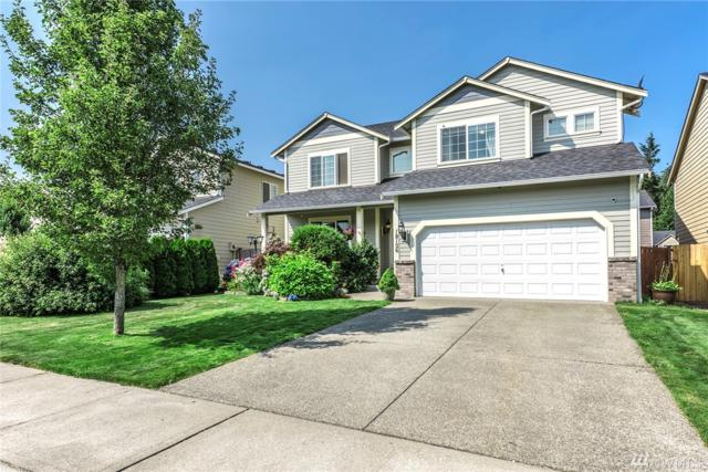 18126 71st Ave E, Puyallup, WA 98375 (#1336528) :: Beach & Blvd Real Estate Group