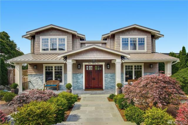 539 14th Ave W, Kirkland, WA 98033 (#1336545) :: The Mike Chaffee Team
