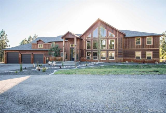 22712 E Red Feather Lane, Liberty Lake, WA 99019 (#1336606) :: Homes on the Sound