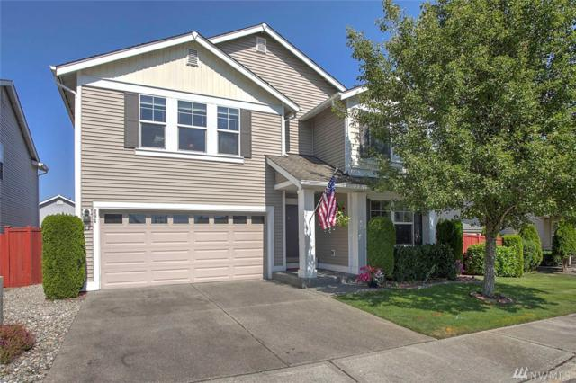 284 Harrington Ave SE, Renton, WA 98056 (#1336616) :: The DiBello Real Estate Group