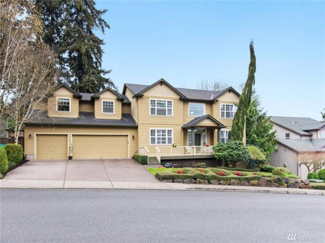 12800 NW 25th Ave, Vancouver, WA 98685 (#1336679) :: Homes on the Sound