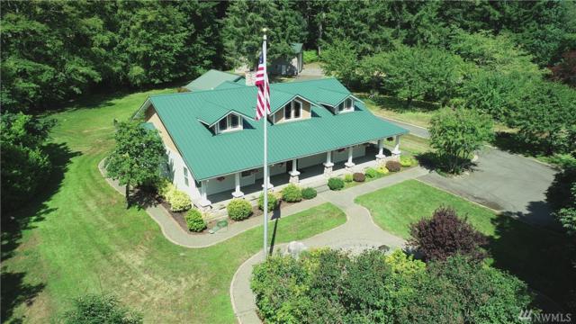51 Jefferson Ave, Port Ludlow, WA 98365 (#1336746) :: Canterwood Real Estate Team