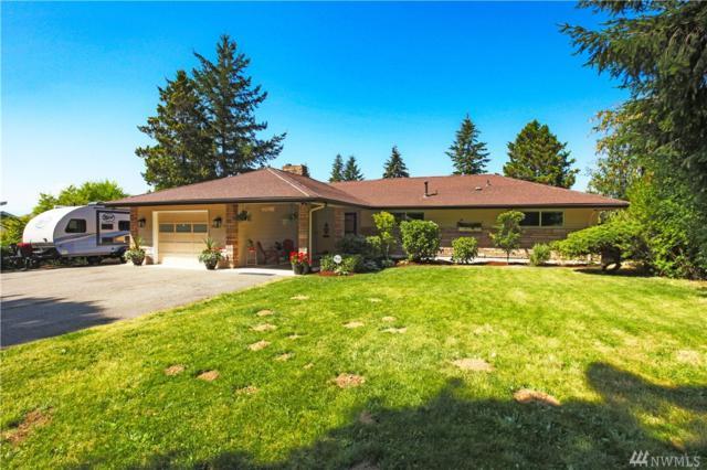 2902 SE Fir St, Port Orchard, WA 98366 (#1336768) :: Keller Williams - Shook Home Group