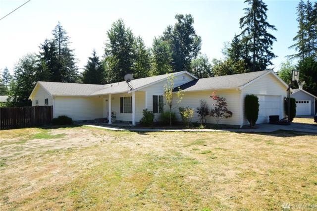 17445 SE Heather Lane, Yelm, WA 98597 (#1336873) :: Chris Cross Real Estate Group