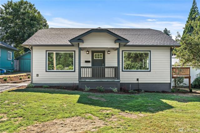 618 Fowler St, Raymond, WA 98577 (#1336874) :: Keller Williams - Shook Home Group
