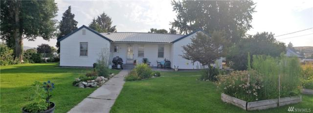 131 Williams Ave, Electric City, WA 99123 (#1336876) :: Keller Williams Realty Greater Seattle