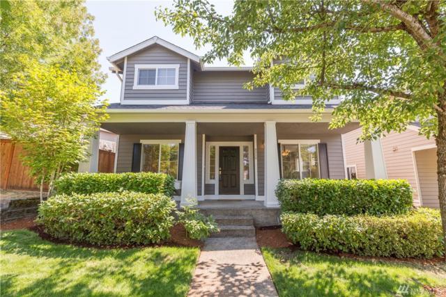 9230 227th Ave NE, Redmond, WA 98053 (#1336910) :: The DiBello Real Estate Group