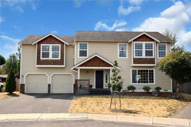 2125 Burnett Place S, Renton, WA 98055 (#1336932) :: The DiBello Real Estate Group