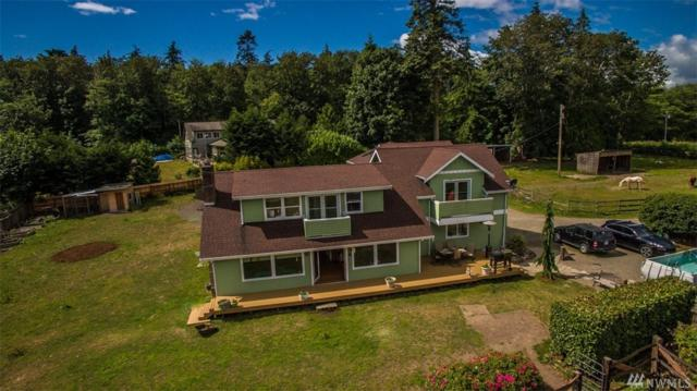 23512 NE Seatter Rd, Kingston, WA 98346 (#1336951) :: Homes on the Sound
