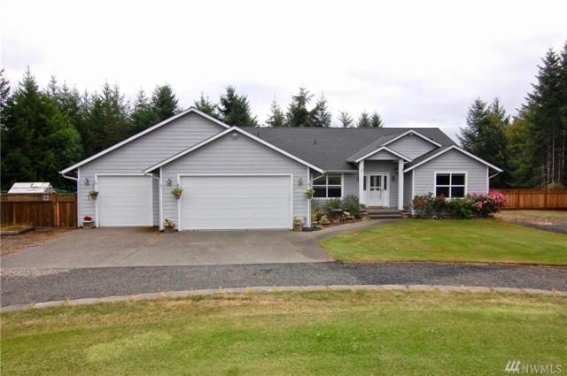 760 E Richardson Rd, Belfair, WA 98528 (#1336975) :: Keller Williams Everett