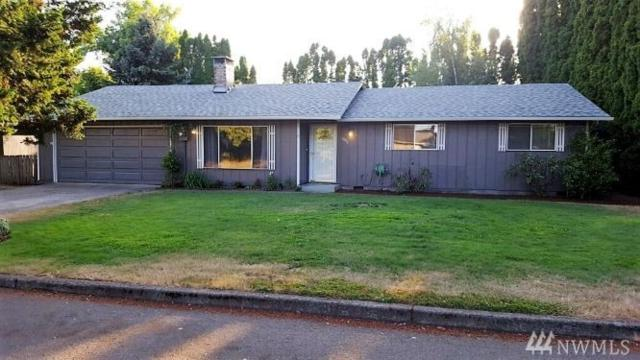10416 NW 23rd Ave, Vancouver, WA 98685 (#1337029) :: Homes on the Sound